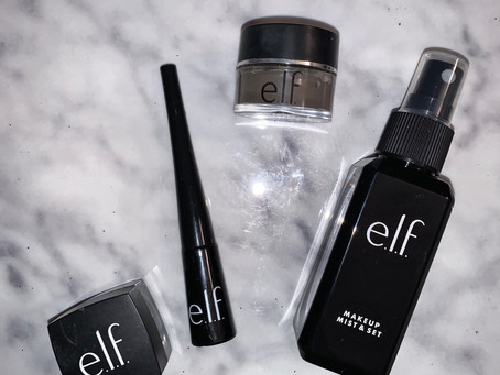 My Top Favorite E.L.F. Products