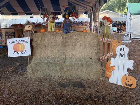 Pumpkin Sunday Funday