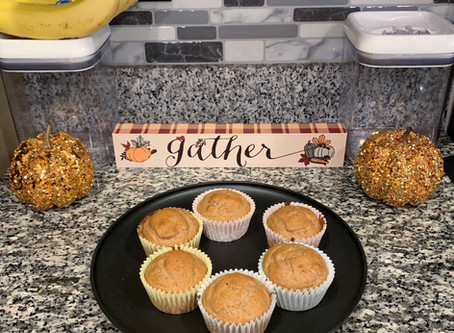 Baking For The Non-Bakers
