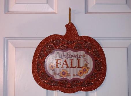 Lifestyle|My Fall Bedroom  Decor