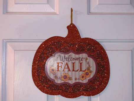 Lifestyle|My Fall Bedroom  Decor
