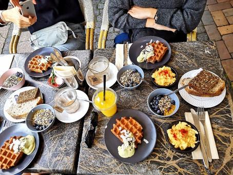 Café Gæst, Frederiksberg