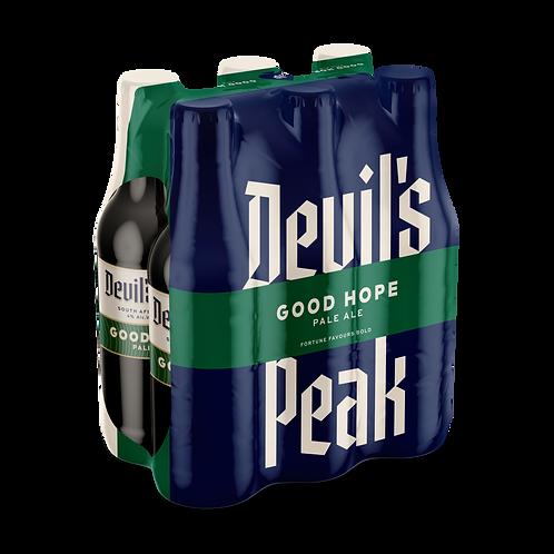 Good Hope Pale Ale - Case of 24