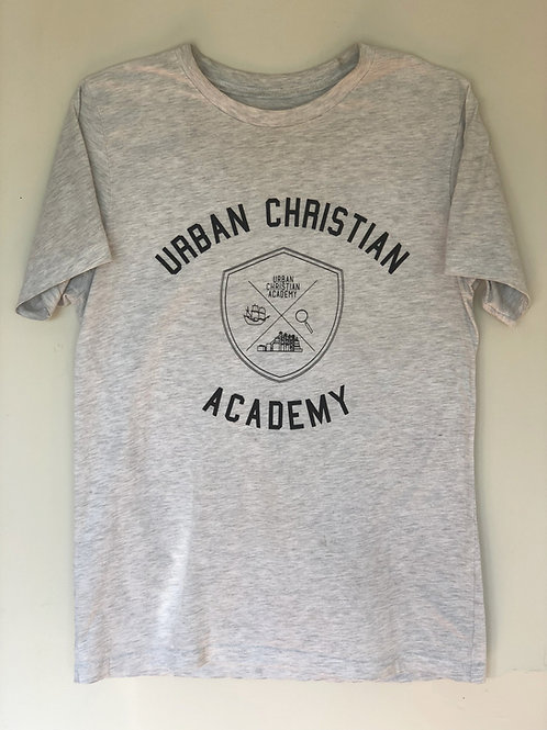 UCA Crest T-shirt