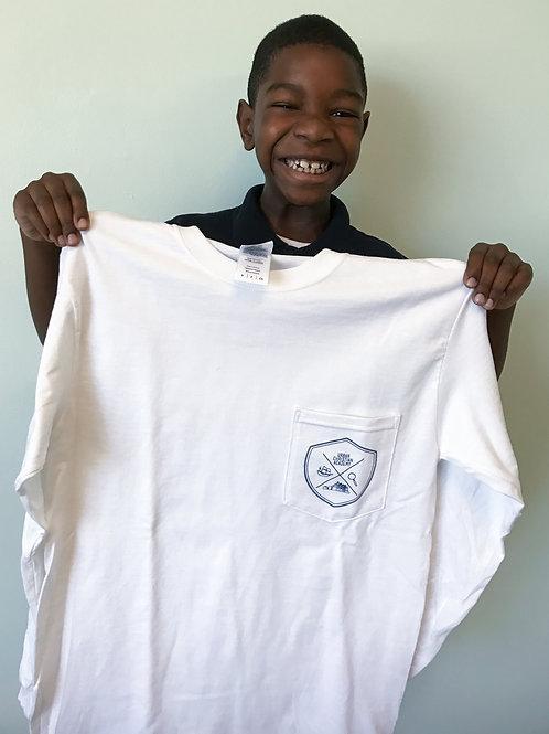 UCA Crest Long-Sleeve Shirt