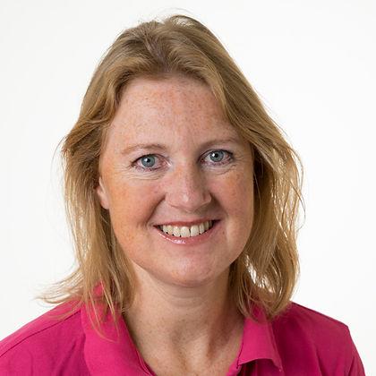 Anita Egger, Logopädin