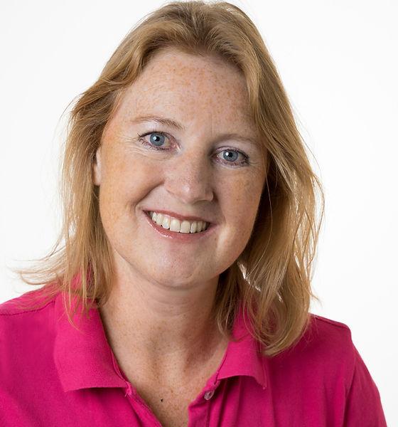Anita Egger, Logopädie