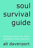 soul survival guide