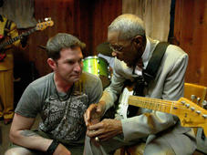 Documenting The Blues: 'Sidemen: Long Road To Glory'