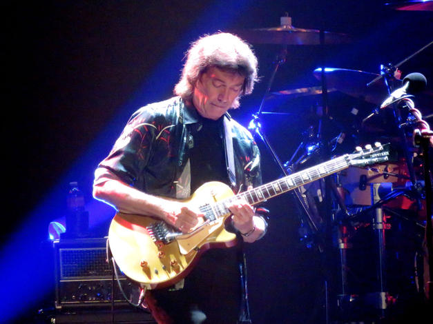 Steve Hackett 9.25.19 The Beacon Theatre