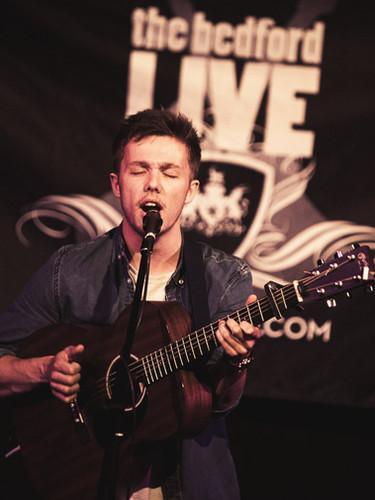 2017 06 20 The Bedford - Zach Johnson 21