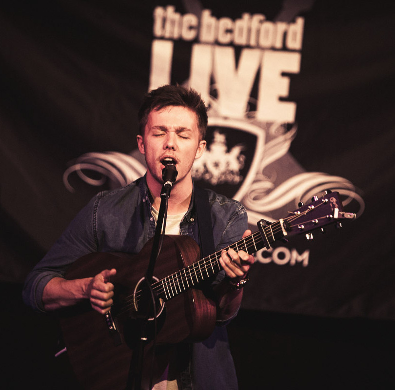 2017 06 20 The Bedford - Zach Johnson 21