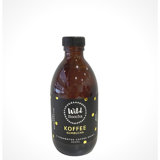 Koffee Kombucha