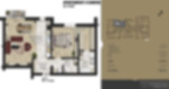 Galaxy Residence Brasov centru apartament 11