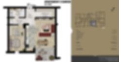 Galaxy Residence Brasov centru apartament 7
