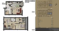 Galaxy Residence Brasov centru apartament 16