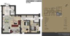 Galaxy Residence Brasov centru apartament 6