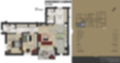 Galaxy Residence Brasov centru apartament 9