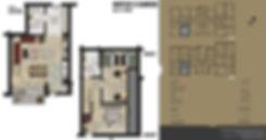 Galaxy Residence Brasov centru apartament 2