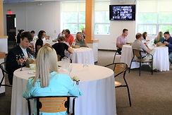 MHAB Life Skills Campus Dining Hall