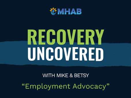 """""""Employment Advocacy w/ Dave Coryer"""" 