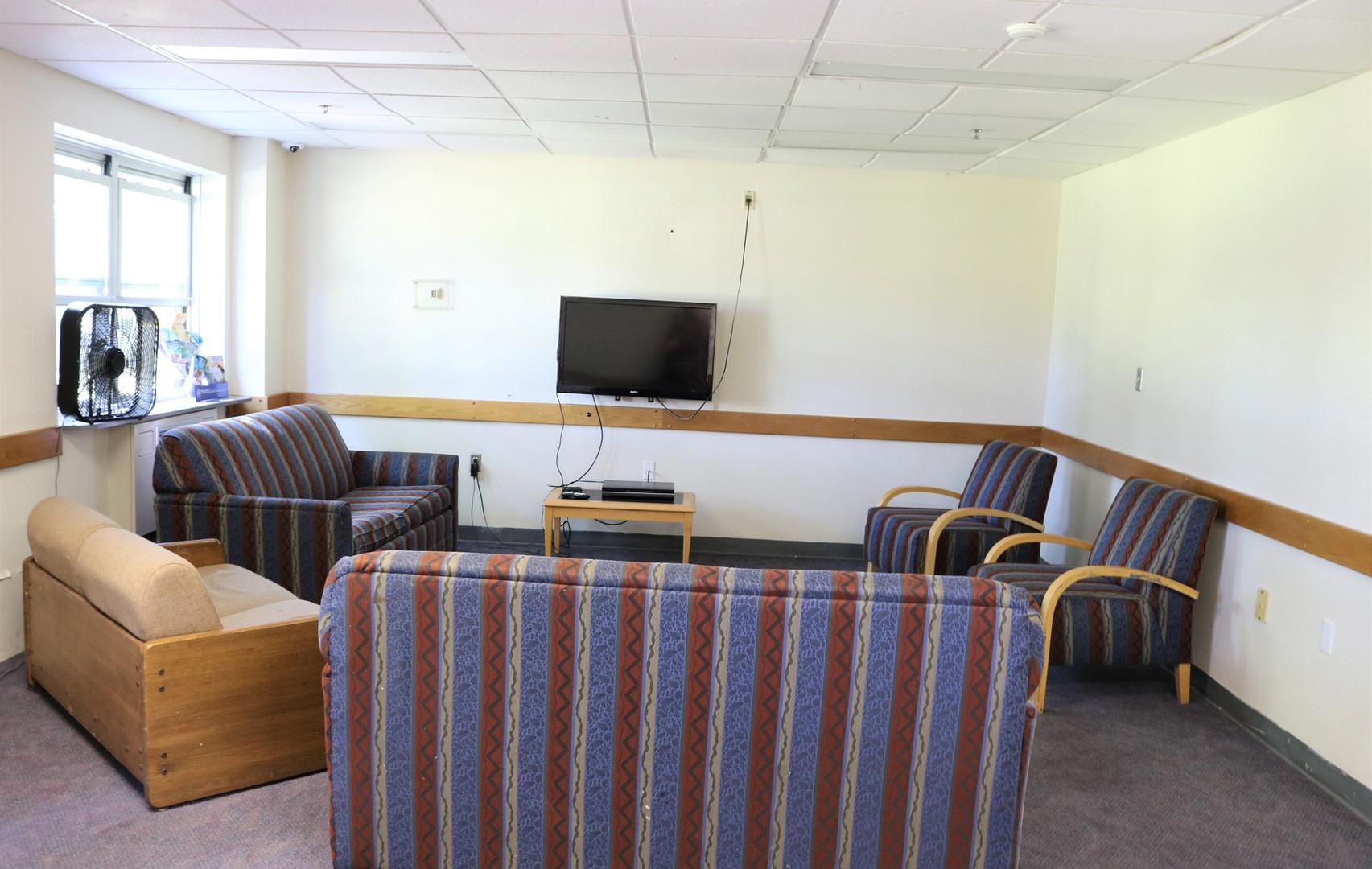 MHAB TV Room