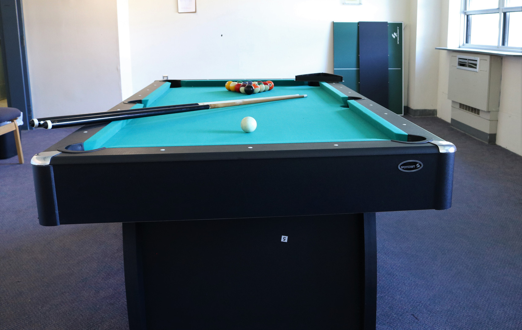 MHAB Game Room