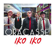 CD oracasse IKO IKO