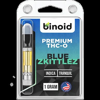 Binoid Premium THC-0 Acetate cart