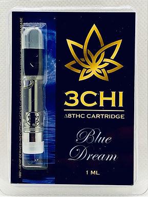 "3 CHI Delta 8 THC Vape Cartridge -"" Blue Dream""- (CDT)"