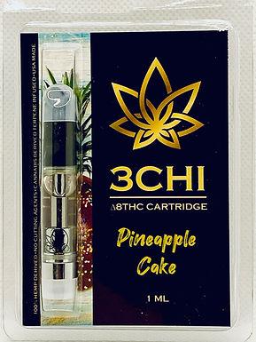 3 CHI (Hybrid) Delta 8 THC Vape Cartridge - (CDT)