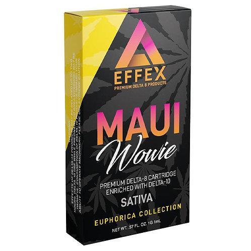 MAUI WOWIE DELTA 10 THC CARTRIDGE