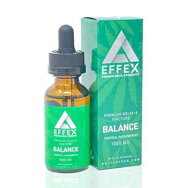 BALANCE PREMIUM DELTA 8 THC TINCTURE