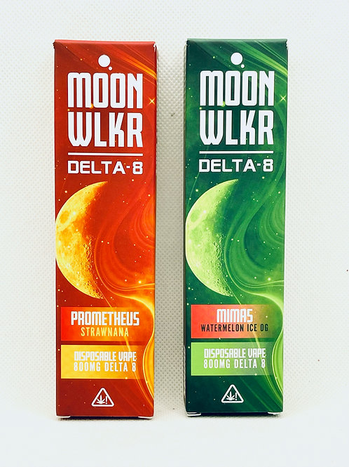 Delta-8 THC Disposable Vape