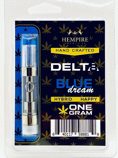 Delta 8 THC (Hybrid) -Hempire Direct