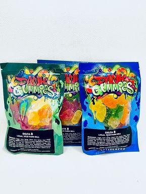 Dank Gummies