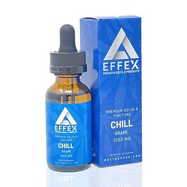 CHILL PREMIUM DELTA 8 THC TINCTURE