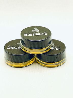 Delta 8 THC Shatter (Utoya)
