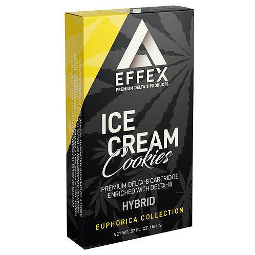 ICE CREAM COOKIES 10 THC CARTRIDGE