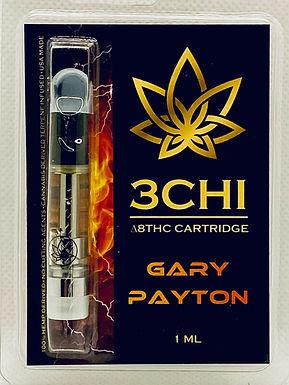 "3 CHI Delta 8 THC Vape Cartridge -"" Gary Peyton""- (CDT)"