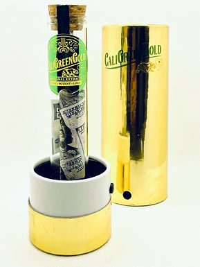 "Cali Green Gold ""Bennigar"""