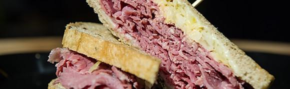 Papa Lloyd's Sandwiches