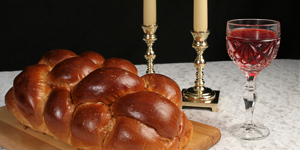 Shabbat Dinner featuring Scholar in Residence Rabbi Daniel Hadar