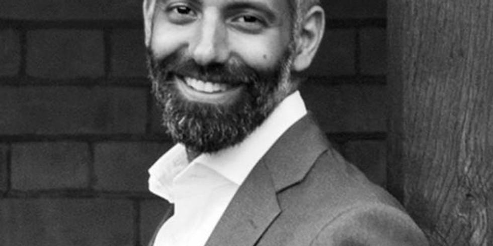 Scholar in Residence Weekend featuring Rabbi Samuel Klein