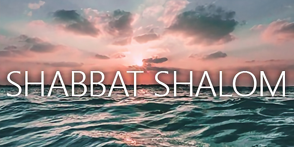 Shabbat morning services, June 26