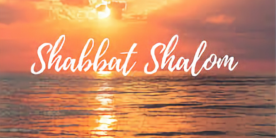 Shabbat morning services March 13