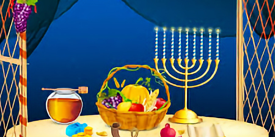 Sukkot 2 evening service October 4