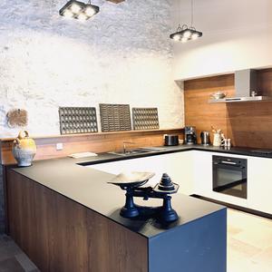 Liberty Residence Kitchen