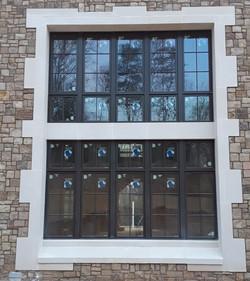 Door Frame Cast-Stone