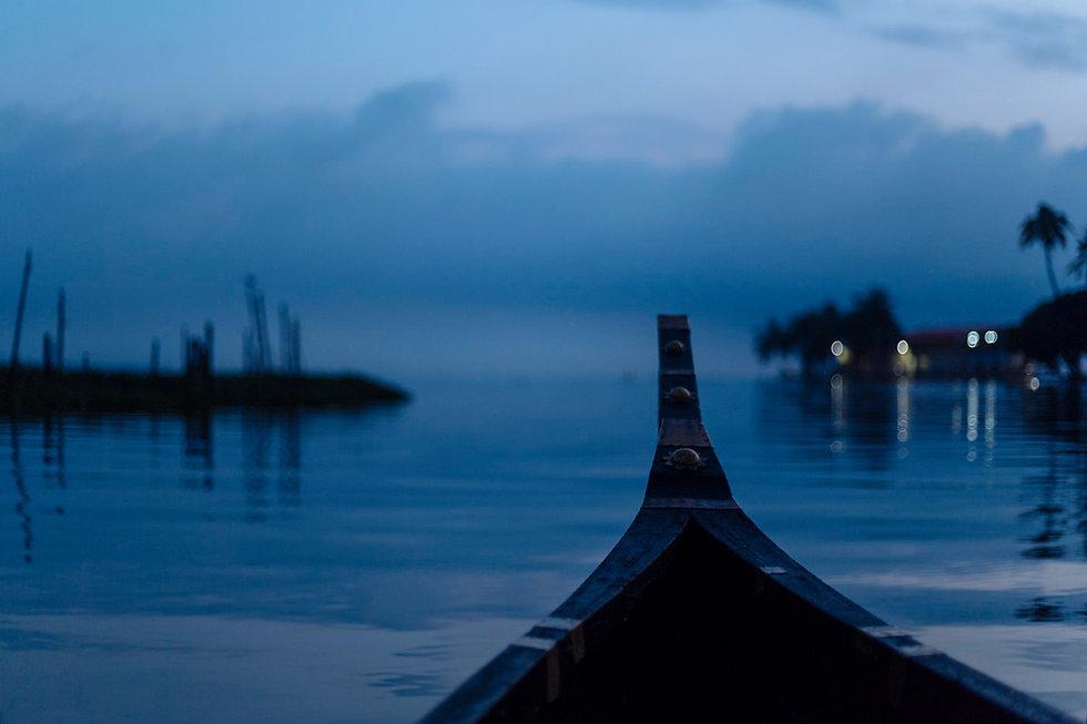 Canoe Trip - Palmgrove Backwater Resort